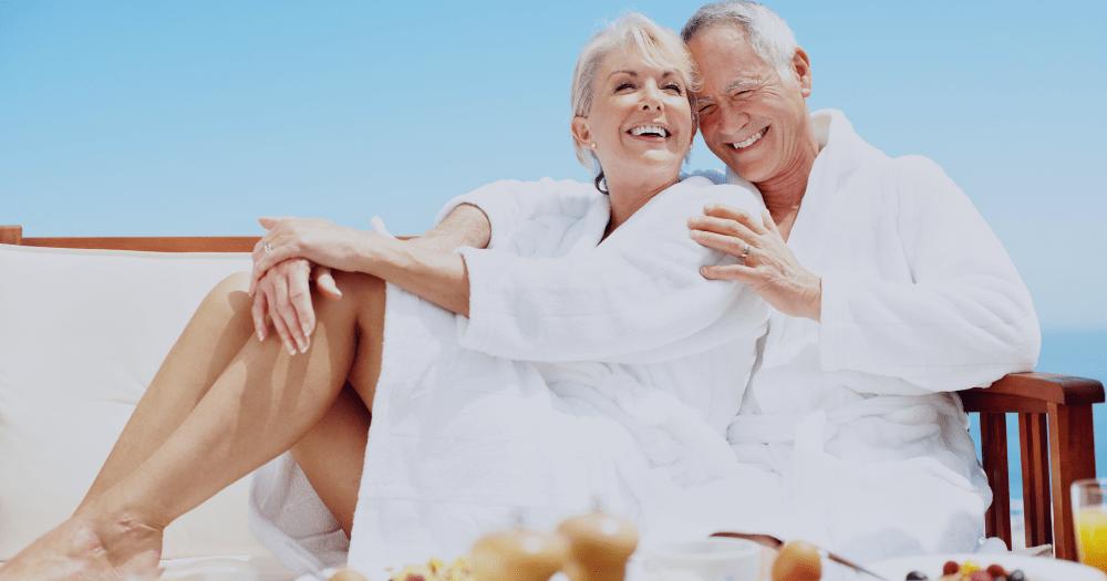 successful retirees